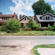 100 100 Abandoned Houses Kevin Bauman