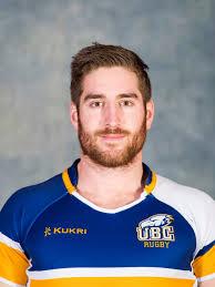 100 Staller Brock Mens Rugby University Of British Columbia