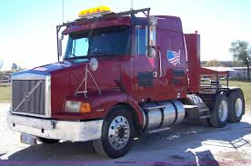 1997 Volvo Aero Wia Semi Truck   Item 7365   SOLD! December ... Volvo Trucks Immediately To Be Taken Off Road Steering Defect Truck Images Hd Pictures Free To Download Deer Guard Chrome Fit For Vnl 042019 Front Grill Semi Bumper 2018 New Vnl Vnr Traitions Full Production Of 760 Model Bulk 2006 Semi Truck Item Db1303 Sold May 4 042019 Protector Stainless Steel Autonomous Is A Cabless Tractor Pod 2009 Sale Ucon Id 6301811 Furthers Focus On Freight Efficiency Transporter Developing Autonomous Transport System Trailerbody
