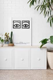 Ikea Trysil Dresser Hack by 285 Best Ikea Hack Images On Pinterest Ikea Hacks Ikea Hackers