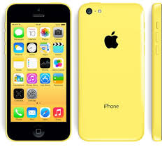 The iPhone 5C how much it costs and where to it