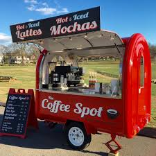 The Coffee Spot - Nashville Food Trucks - Roaming Hunger