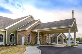 Gallery – Divine Mercy Funeral Home