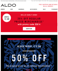 Aldo Shoes Black Friday Deals 2018 / Estelles Dresses Coupons Discover Gift Card Coupon Amazon O Reilly Promo Codes 2019 Everyday Deals On Clothes And Accsories For Women Men Strivectin Promotion Code Old Spaghetti Factory Calgary Menu Gymshark Discount Off Tested Verified December 40 Amazing Rources To Master The Art Of Promoting Your Zalora Promo Code 15 Off 12 Sale Discounts Jcrew Drses Cashmere For Children Aldo 10 Dragon Ball Z Tickets Lidl Weekend Deals 24 Jan Sol Organix Fox Theatre Nutcracker