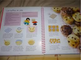 livre de cuisine enfant la cuisine des enfants fiona watt et stephen cartwright liyah fr