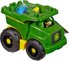 Mega Bloks John Deere Dump Truck Construction Set | EBay Mega Bloks John Deere Dump Truck Big R Stores Toy 0655418010 Calendarscom Brands Toyworld Take A Look At This 150 460e Adt Today Lex Tractors Archives High Desert Ranch And Home Articulated Trucks For Sale Us Begagain Made In The Usa Farm Sandbox Amazoncom Scoop Toys Games Monster Treads Green Tomy Ertl Tractor Set The Old Railway Line
