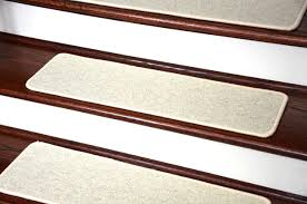 Stair Carpet Grippers by 250 Dean Tape Free Pet Friendly Premium Wool Non Slip Stair