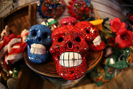 Spanish Countries That Celebrate Halloween by Spanish Halloween Witches Saints And The Day Of The Dead I