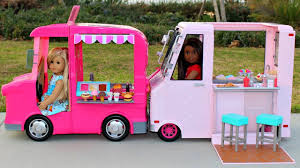 American Girl Doll Ice Cream Truck - My Life As OR Our Generation ... Creamy Dreamy Ice Cream Trucks Value And Pricing Rocky Point Big Bell Cream Truck Menus Creamery Pinterest Best Photos Of Truck Menu Prices Dans Waffles Dans Waffles Services Chriss Treats A Brief History The Mental Floss Ice In Copley Square Boston Kelsey Lynn I Scream You We All For Carts At Weddings The Mister Softee So Cool Bus Parties Allentown Lehigh Valley