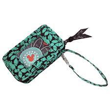 Your WDW Store Disney Vera Bradley Bag Perfect Petals
