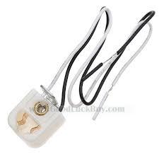 t5 car light bulb test socket wired l holder lholder 2 00