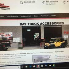 100 Bay Truck Accessories Bay Truck Accessories Inc About Facebook