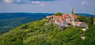 100 16 Century Hilltop Draguc Village Attractions Adriatic DMC