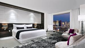 100 Palms Place Hotel And Spa At The Palms Las Vegas Magnificent In Interior