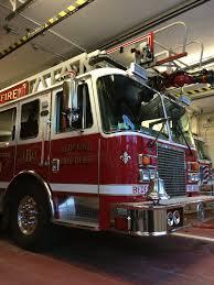 100 Mass Fire Trucks A Brand New Ladder News Bedford Minuteman Bedford MA