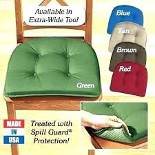 Gripper Chair Cushion Cushions Pads Product 1