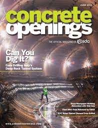 Polished Concrete Houston Tx Advanced Concrete Solutions by June 2016 Concrete Openings By Concrete Openings Archive Issuu