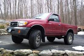 1999 Toyota Tacoma - Overview - CarGurus 12 Perfect Small Pickups For Folks With Big Truck Fatigue The Drive Toyota Tacoma Reviews Price Photos And Specs Car 2017 Sr5 Vs Trd Sport Best Used Pickup Trucks Under 5000 20 Years Of The Beyond A Look Through Tundra Wikipedia 2016 Hilux Unleashed Favored By Militants Worlds V6 4x4 Manual Test Review Driver Heres Exactly What It Cost To Buy And Repair An Old Why You Should Autotempest Blog Think Future Compact Feature Trend