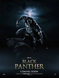 BLACK PANTHER Trailer 2018