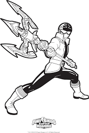 Power Rangers Also Megaforce Coloring Pages Cartoon Best Images Character Of Ranger Mighty
