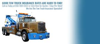 100 Truck Insurance Companies In The Windy City Rates Are HUGE For Tow Truck Companies And That