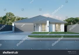 100 Australian Modern House Designs View Style On Stock Illustration