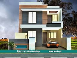 100 Design Ideas For Houses House Single Small Hospital Front Double