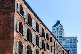 100 Brick Sales Melbourne S Love Affair With Warehouse Conversions