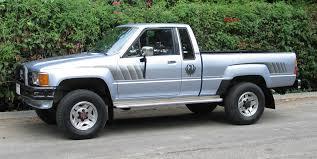 100 1987 Toyota Truck 88
