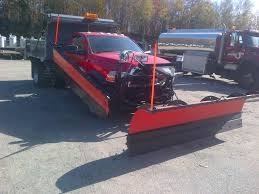 100 Snow Plow Attachment For Truck PlowWing Combination Light Duty Wausau Equipment Company Inc