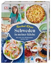 schweden in meiner küche dk verlag