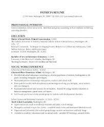 Free Resume Templates Microsoft Word Mac Social Work Sample Worker Template Samples S Seductive Tem