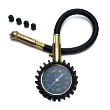 FIXm 100 PSI Precise Car Tire Pressure Gauge With Valve Caps ... New Digital Tire Pssure Gauge High Precision Truck Amazoncom Latorice Dial Face With Large Motorcycle Bikeauto Handheld Tyre Inflator Gun Chuck Free Shipping1pcchrome Angle Dual Head Pssure10 Practical Tester Air Tread Depth For Whosale Truck Tire Pssure Online Buy Best Arrival Hot Sale Auto Inflating Car Meter Table Traffic