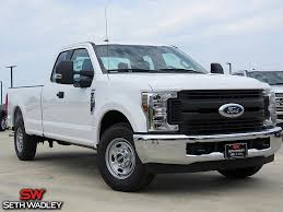 100 F350 Ford Trucks For Sale 2019 Super Duty SRW XL RWD Truck Pauls Valley OK