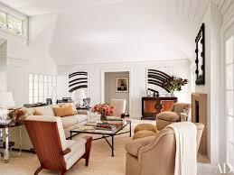 100 Ranch House Interior Design 8 S By David Kleinberg Associates Architectural Digest