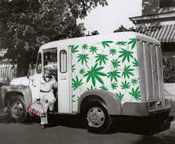 With The Marijuana Market Ablaze, Who Is Going To Haul The Crop ...
