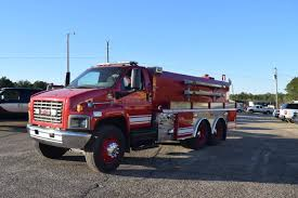 New Deliveries   Deep South Fire Trucks 1980 Gmc Sierra Grande 35 Fire Truck Item Dc0274 Sold A 2008 Ferra 4x4 Wildland Unit Used Truck Details Fdny Responding With Lights And Siren New Hd Old 1950s Gmcvan Pelt Fire Engine Editorial Photo Image Of Ranger Fire Apparatus 1992 Eone Topkick Pumper Tanker 1954 Mack B85 Antique New Deliveries Deep South Trucks 2006 C5500 Kme Mini Jons Mid America