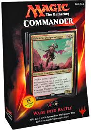 Magic The Gathering Edh Deck Box by Top 5 Mtg Commander 2015 Decks Nerd Reactor