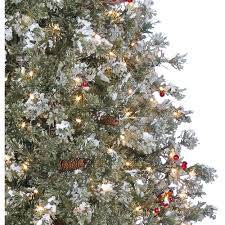 10ft Christmas Tree Artificial by Decorations Walmart Artificial Christmas Trees Artificial