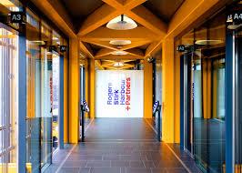 100 Richard Rogers And Partners Stirk Harbour New Studio Inside Leadenhall Building