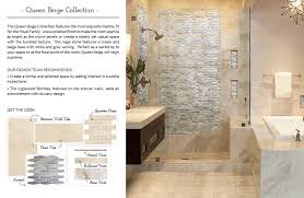 beige collection the tile shop