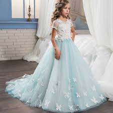 popular light blue pageant dresses buy cheap light blue pageant