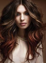 Hot Spring Summer Hair Color Trends 2017 For Girls