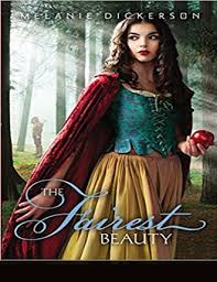 Book 3 Of 5 Fairy Tale Romance