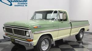 1970 Ford F100 For Sale Near LaVergne, Tennessee 37086 - Classics On ... 1970 Ford F100 Pickup Incredible Time Warp Cdition Ford F250 For Sale Near Cadillac Michigan 49601 Classics On Price Drop Ranger Xlt Short Box Thumbs Up Whever It Goes 1977 Ford Crew Cab 4x4 Old Show Truck Youtube 50 Awesome Of Truck Sale Classiccarscom Cc994692 Vintage Pickups Searcy Ar T95 Dump For Johnny 110 1968 Pick V100s 4wd Brushed Rtr Rizonhobby Flashback F10039s New Arrivals Of Whole Trucksparts Trucks Or