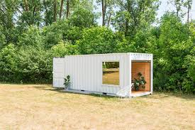 100 Shipping Containers Converted Retail Container Conversion For Mobile Shop