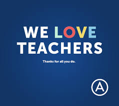 Thank You Teachers! - Advancement Courses The Hays Family Teacher Appreciation Week General News Central Elementary Pto 59 Best Barnes Noble Books Images On Pinterest Classic Books Extravaganza Teachers Toolkit 2017 Freebies Deals For Day Gift Ideas Whlist Stories Shyloh Belnap End Of The Year Rources And Freebies To Share Kimberlys Journey 25 Awesome My Frugal Adventures