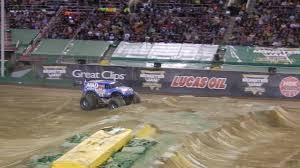 Latest Monster Truck GIFs | Find The Top GIF On Gfycat Monster Jam Truck Fails And Stunts Youtube Home Build Solid Axles Monster Truck Using 18 Transmission Page Best Of Grave Digger Jumps Crashes Accident Jtelly Adventures The Series A Chevy Tried An Epic Jump And Failed Miserably Powernation Search Has Off Road Brother Hilarious May 2017 Video Dailymotion 20 Redneck Trucks Bemethis Leaps Into The Coast Coliseum On Saturday Sunday My Wr01 Carbon Bigfoot Formerly Wild Dagger