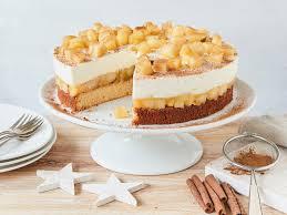 bratapfel torte ohne gelatine das rezept gelingt garantiert