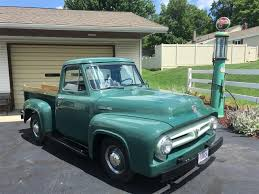 100 1953 Ford Truck For Sale Pickup For ClassicCarscom CC998945